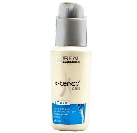 Harga Loreal X Tenso Serum loreal professionnel x tenso care serum buy