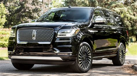 Ford Lincoln Navigator 2020 by 2020 Lincoln Navigator Preview Pricing Release Date