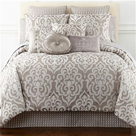 jcpenney bedding castleton comforter set jcpenney bedrooms pinterest
