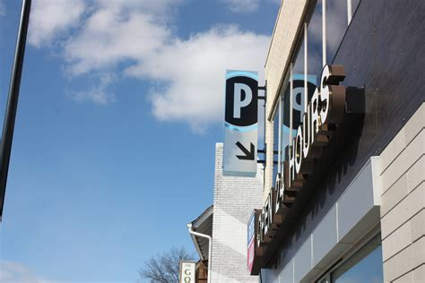 Pmi Parking Garage by Parking Insomnia Escape Room Dc