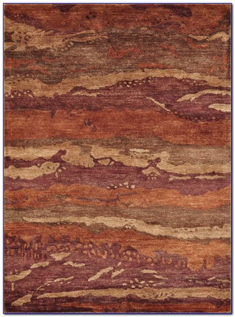 Rust Colored Bathroom by Rust Bathroom Rug Bathroom Design Ideas