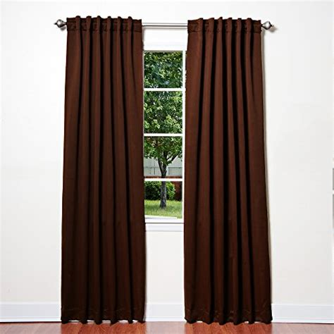 best blackout drapes best blackout curtains for bedroom reviews and ratings 2017