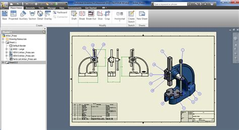 Home Design 3d Browser by Autodesk Adds Inventor Support To Autocad Ws Virtual Desktop