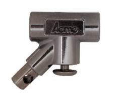 acme rubber st acme automotive a634st bl in line gun w safety tip