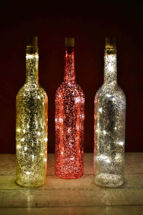 lighted corks for wine bottles best 25 lighted wine bottles ideas on