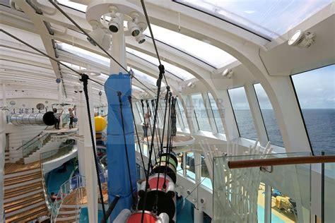 klettergarten aidaprima schiffsportrait der aidaprima aida cruises teil 1 2