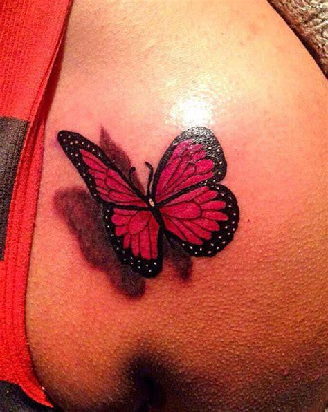 imagenes tatuajes mariposas para mujeres 99 im 225 genes de tatuajes 3d para mujeres tatuajes para