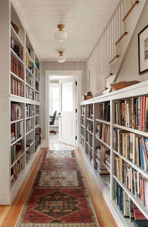 creating a house creating a home library that s smart and pretty