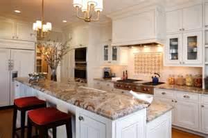 Granite kitchen5
