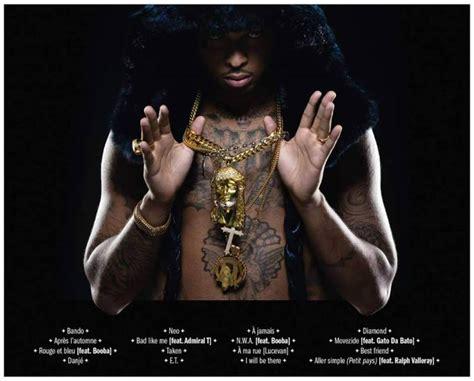 Kaos Hood96 By Hip Hop kalash sort album quot kaos quot