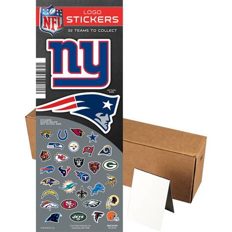 Stiker Hello Scoopy Carbu Fullset nfl team logo stickers a a global industries