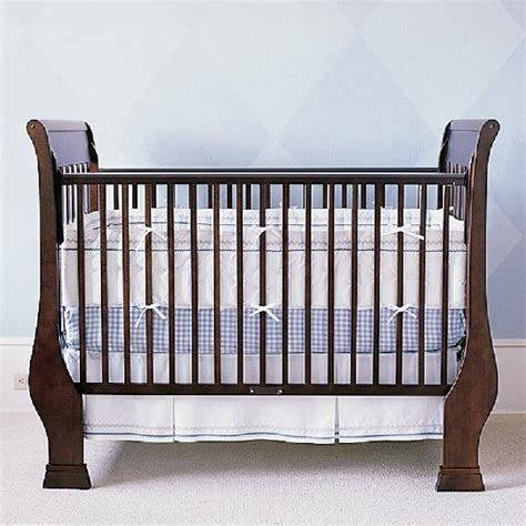 Pottery Barn Baby Cribs Pottery Barn Recalls To Repair Drop Side Cribs Due To Entrapment Suffocation And Fall