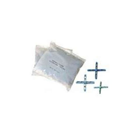 piastrelle 3mm distanziatore per piastrelle a x 3 mm 250 pezzi