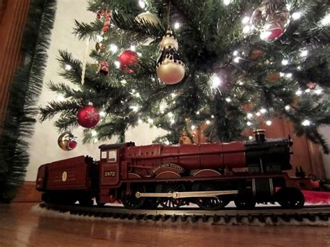 christmas trains for under the tree 1000 images about sets for the tree on