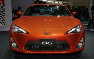 Scion Frs Toyota 86 Design Analysis Toyota 86 Subaru Brz Scion Fr S