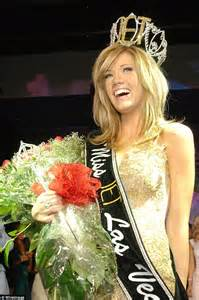 Rees Reveling As Miss City miss nevada s katherine rees arrested for meth