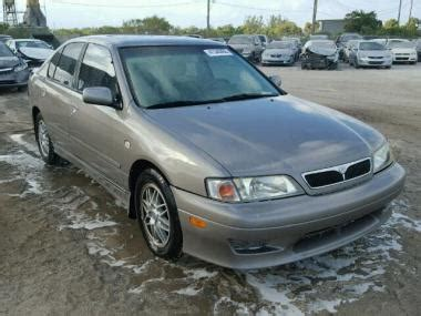 2001 infiniti g20 cars for sale used 2001 infiniti g20 car for sale at auctionexport