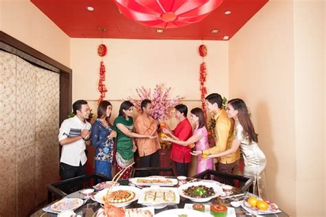 penang restaurant open on new year new year in malaysia tourism malaysia official