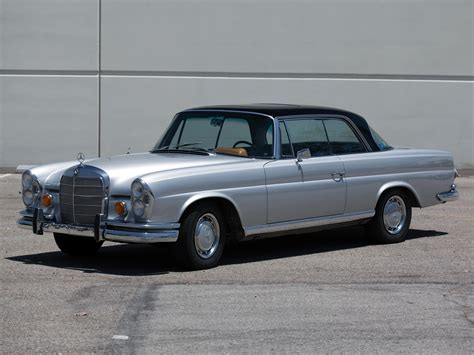 mercedes w112 mercedes 300 se coupe w112 1962 67