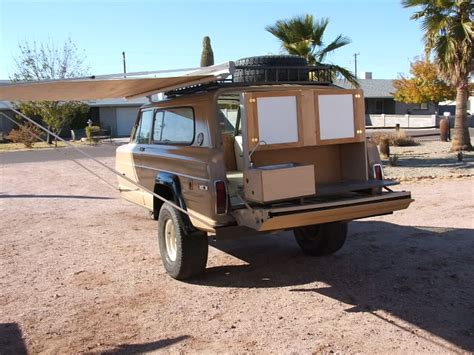 jeep grand wagoneers professional ground up grand wagoneer professional ground up autos post