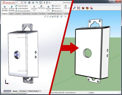 sketchbook pro export formats how to export a model from solidworks to sketchup