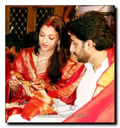 film india wedding hindi movie news aishwarya rai abhishek bachchan wedding