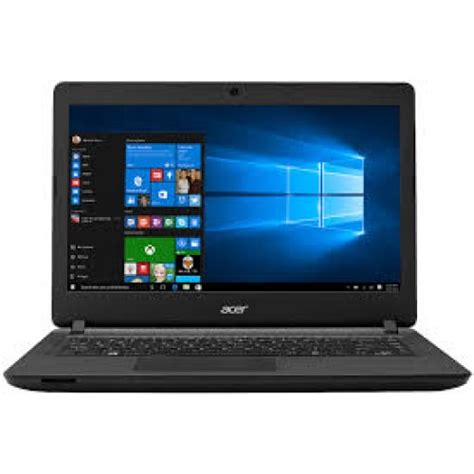 Laptop Acer Aspire Es1 432 acer aspire es1 432 c52r linux midnight black