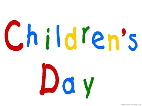 s day in children s day wallpapers