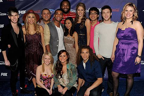 American Idol Finalists Are Paid 921 A Week by American Idol Contestants 2012 Www Pixshark Images