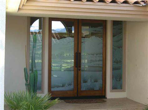 Frosted Glass Front Doors Sans Soucie Art Glass Glass Entry Door