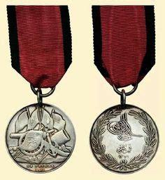 Armée Ottomane by Osmanlı Madalyası Osmanli Tuğralari Arma Ve Madalyalari