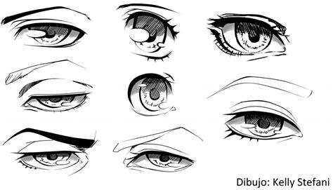imagenes de ojos en dibujo 100 ideas dibujo de ojos a lapiz paso a paso on