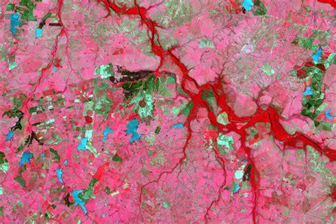 imagenes satelitales falso color representaci 243 n de im 225 genes quot falso color quot de sentinel 2 con