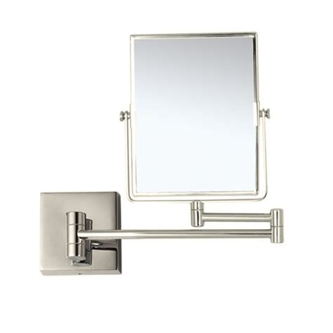 25 elegant bathroom mirrors extendable eyagci com the 25 best wall mounted magnifying mirror ideas on