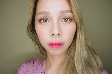 Maybelline Lip Flush Bitten Lip top philippines product reviews food