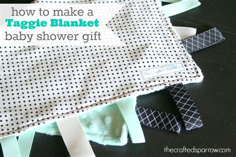 how to do baby shower 40 diy baby shower gift ideas