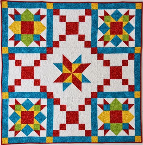 Block Quilt Patterns by Chock A Block Quilt Blocks New Pattern Collection