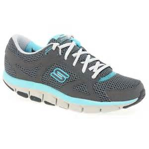 Scketcher Skechers Liv Smart Shape Up Trainers Skechers From