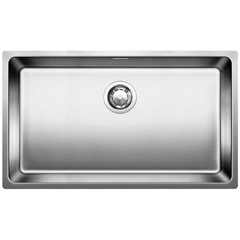 Blanco Kitchen Sinks Australia Blanco Kitchen Sinks Australia Blanco Silgranit Single Bowl Sink Anthracite Sinks Sinks Taps