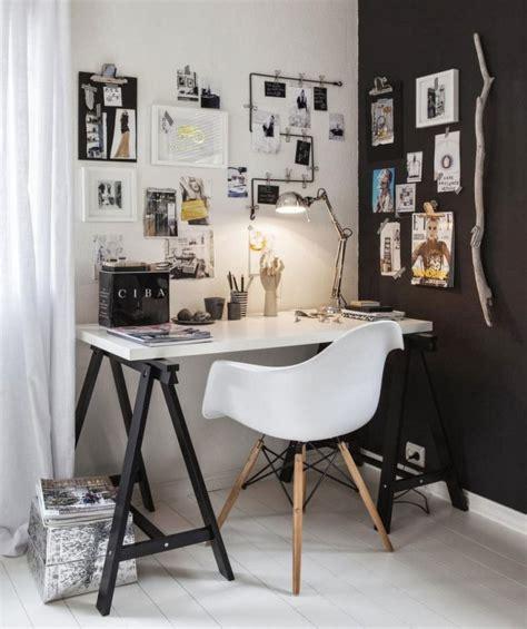 decorer un bureau 30 id 233 es pour d 233 corer un bureau avec un style scandinave