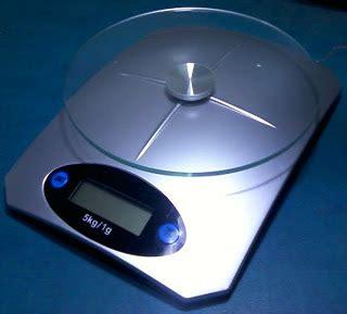 Grosir Timbangan Digital Dapur timbangan duduk digital 5 kg deluxe edition harga