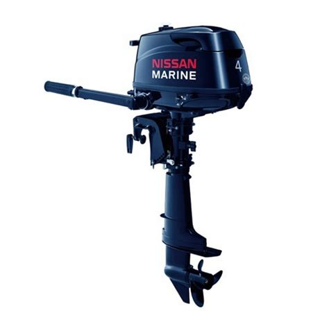 nissan outboard engines 2015 nissan 4 hp nsf4cd2 outboard motor