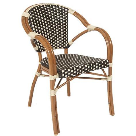 aluminum wicker patio furniture aluminum patio wicker arm chair