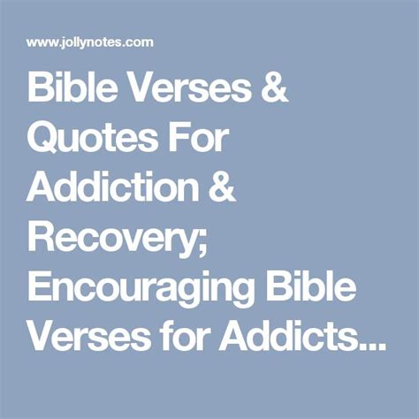 Detox Waiting For The War by Bible Verses Quotes For Addiction Recovery