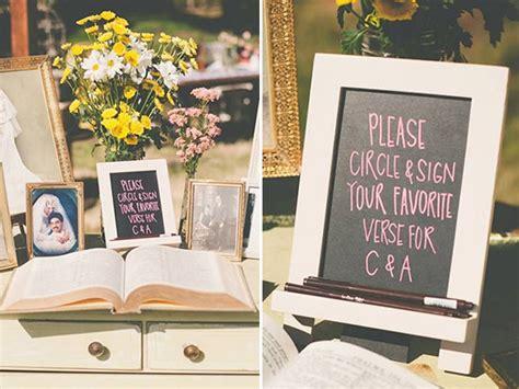 Wedding Diy Vintage by Vintage Diy Wedding With Rustic Highlights