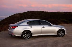 nancys car designs 2013 lexus gs 350