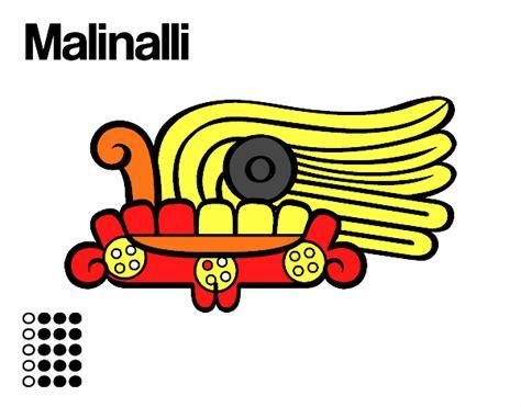 imagenes de simbolos aztecas related keywords malinalli aztecas related keywords suggestions