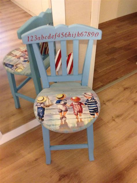 decoupage chair ideas 96 best images about sandalyeler chair furniture on