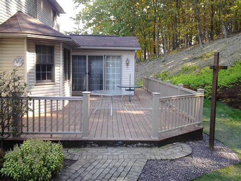 decks and porches custom decks and porches lewisburg middleburg selinsgrove