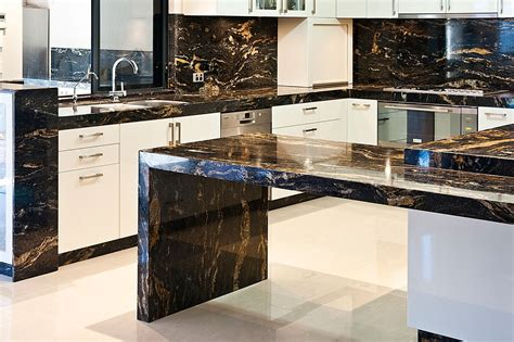 stone bench tops perth elegance cosmic black granite the wooden houses